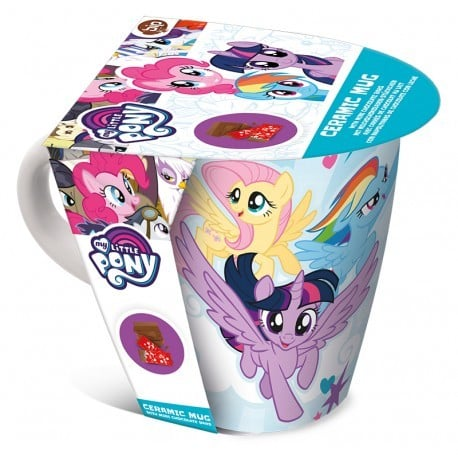 My Little Pony Ceramic Mug, KS